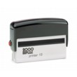Cosco Printer Line Printer P15  3/8in. x 2-3/4in. Self-Inking Stamp