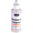 INK-IT-4OZ JUSTRITE THINNER & CLEANER 4OZ