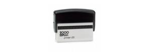 2000PLUS Printer Line Rectangular (Long)