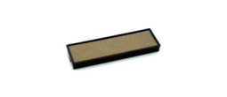 RP-COS-P25 COSCO 2000PLUS P-25 REPLACEMENT STAMP PAD