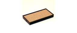RP-COS-P40 COSCO 2000PLUS P-40 REPLACEMENT STAMP PAD