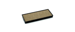 RP-COS-P45 COSCO 2000PLUS P-45 REPLACEMENT STAMP PAD
