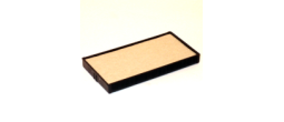 RP-COS-P50 COSCO 2000PLUS P-50 REPLACEMENT STAMP PAD