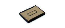 RP-COS-P54-2 COSCO 2000PLUS P-54-2 REPLACEMENT STAMP PAD