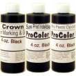Millennium Ink: Specialty inks for photos, Grocery, fabrics and Multi-Purpose use.