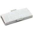 MMC JUSTRITE REPLACEMENT STAMP PADS FOR MMC JUSTRITE METAL SELF-INKING STAMPS