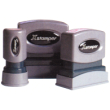 Xstamper Pre-Inked Stock Title Stamps Every office needs an assortment of these handy stock stamps to ensure efficient communication. These durable pre-inked stamps feature all the phrases that businesses use most.